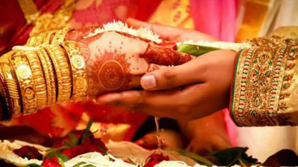 जब शादी के मंडप से भाग निकला दूल्हा, 28 वर्षीय विधवा मचाने लगी हंगामा, जानें क्या है पूरा मामला...
