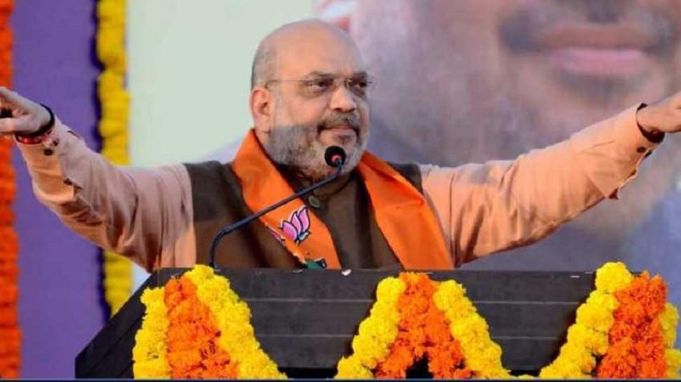 झारखंड चुनाव: राज्य में डेढ़ दर्जन रैलियां करेंगे अमित शाह, 21 नवंबर से संभालेंगे प्रचार की कमान