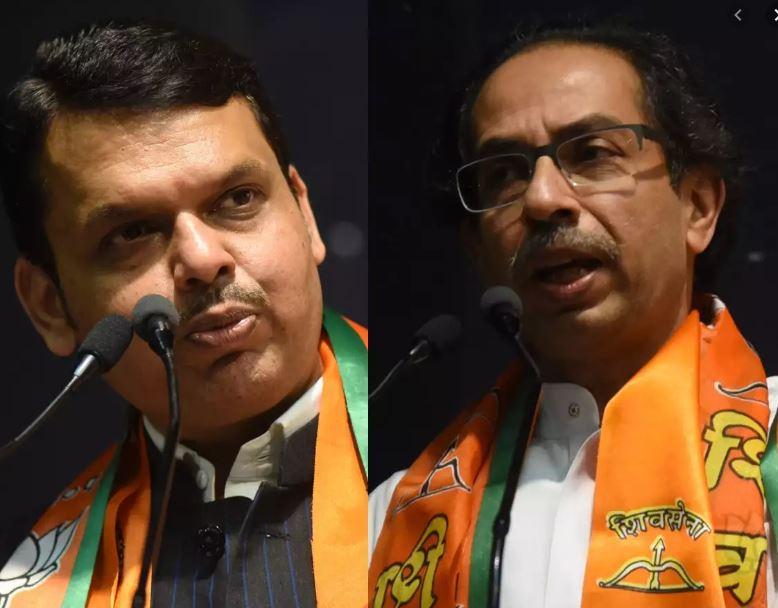 शिवसेना का एनडीए की बैठक से किनारा, अब संसद में विपक्ष में बैठेंगे पार्टी के सांसद