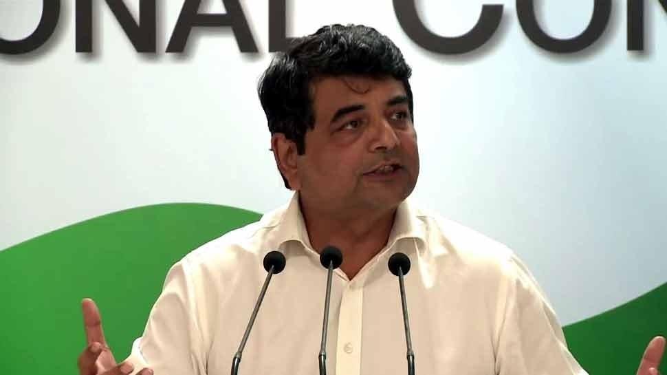 झारखंड चुनाव: RPN बोले- 20 सीट भी नहीं जीत पाएगी BJP, सरकार ने 5 साल जनता को छला