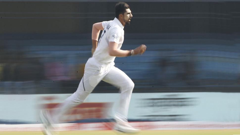 IND vs BAN: इंदौर में भारतीय गेंदबाजों ने अपनाई थी खास रणनीति, इशांत ने बताया प्लान