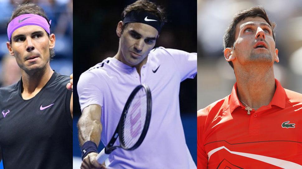 ATP Finals: 17 साल में पहली बार बिना नडाल, फेडरर, जोकोविच के होगा खिताबी मुकाबला