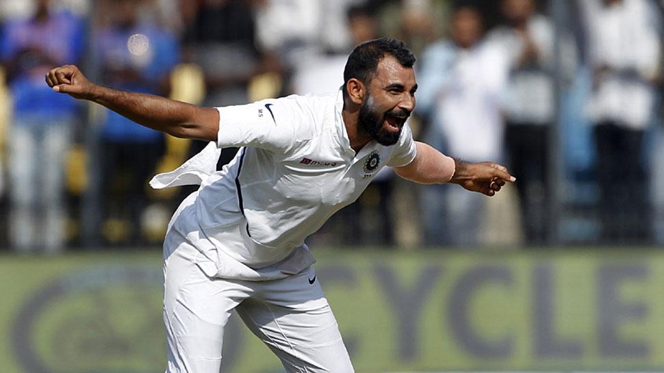 मोहम्मद शमी को मिल रही है दुनिया भर में तारीफ, अब इस दिग्गज गेंदबाज ने बताया बेस्ट