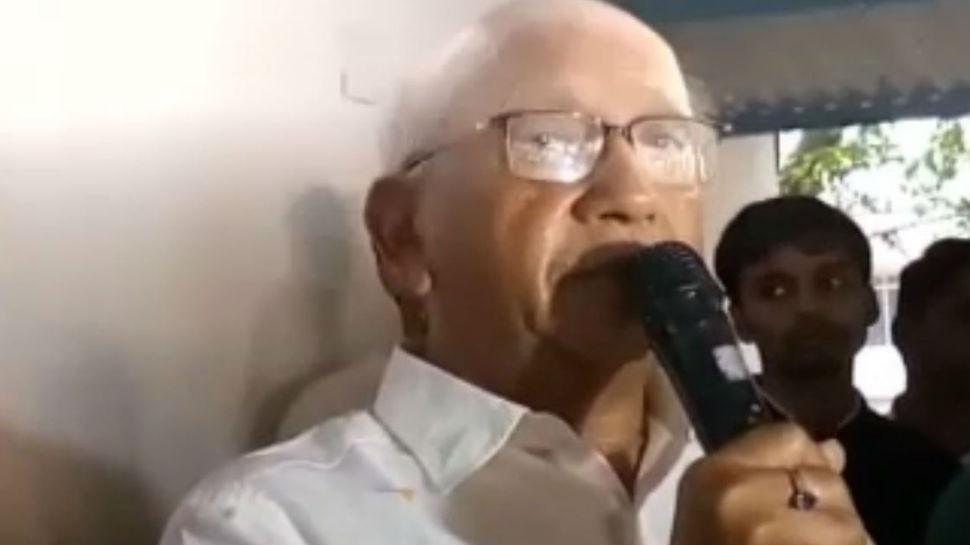 झारखंड चुनाव: सरयू राय ने बदला फैसला, सिर्फ सीएम के खिलाफ जमशेदपुर पूर्वी से लड़ेंगे चुनाव