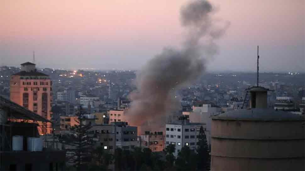 संघर्षविराम के बावजूद इजरायल से युद्ध खत्म नहीं: हमास प्रमुख