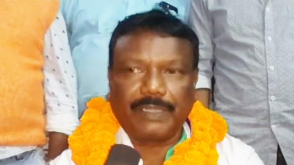 Jharkhand Assembly Elections: BJP के पूर्व विधायक को AJSU ने सरायकेला से दिया टिकट