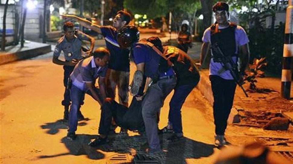 बांग्लादेश: 2016 में ढाका कैफे हुए हमले का फैसला 27 नवंबर को