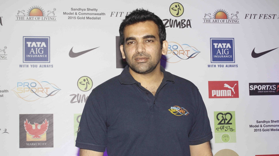 IPL 2020: जहीर ने किया खुलासा, इस वजह से मुंबई ने दिया ट्रेडिंग में गेंदबाजों पर जोर