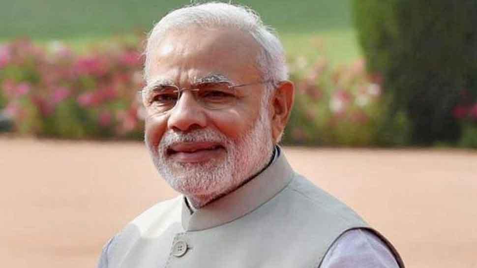राम मंदिर ट्रस्ट को लेकर PM मोदी से मुलाकात करेगा निर्मोही अखाड़ा, शीर्ष पद की कर सकता है मांग