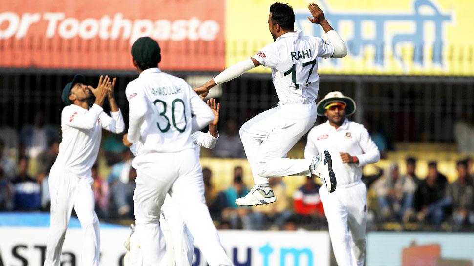 INDvsBAN: भारत को हराने के लिए मोहम्मद शमी से ही टिप्स ले रहे हैं अबू जायेद
