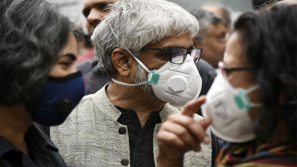 दिल्ली NCR में घटा प्रदूषण, लेकिन AQI अब भी सामान्य से खराब के बीच