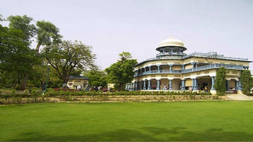 जवाहरलाल नेहरू के पैतृक निवास को नगर निगम ने भेजा 4 करोड़ 19 लाख हाउस टैक्स बकाए का नोटिस