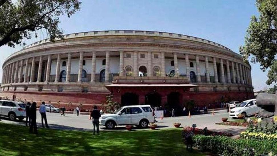 संसद में गूंजेगा JNU फीस बढ़ोतरी का मुद्दा, विपक्ष चाहता है चर्चा