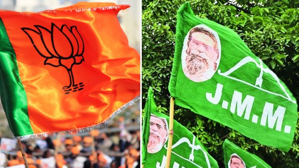झारखंड चुनाव: पांकी विधानसभा सीट पर दिलचस्प है मुकाबला, BJP-JMM आमने-सामने