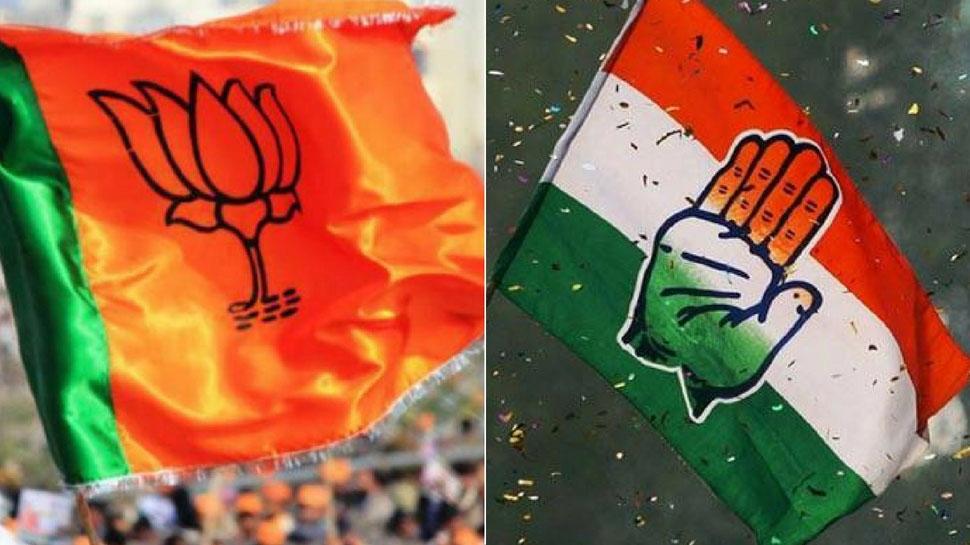 राजस्थान निकाय चुनाव 2019 नतीजे: 23 निकायों पर कांग्रेस का कब्जा, 6 में बीजेपी को बढ़त