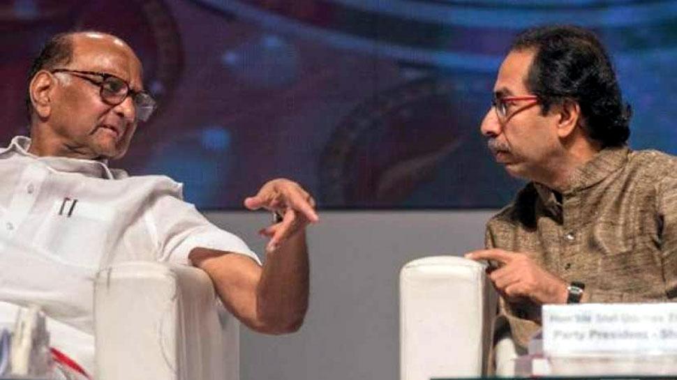 शिवसेना-NCP के बीच इस बात का है रार, वरना बन चुकी होती महाराष्ट्र में सरकार!