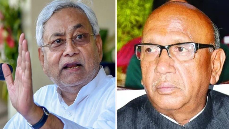 विधानसभा चुनाव: BJP से बागी तेवर अपना चुके सरयू राय को झारखंड में मिला JDU का साथ