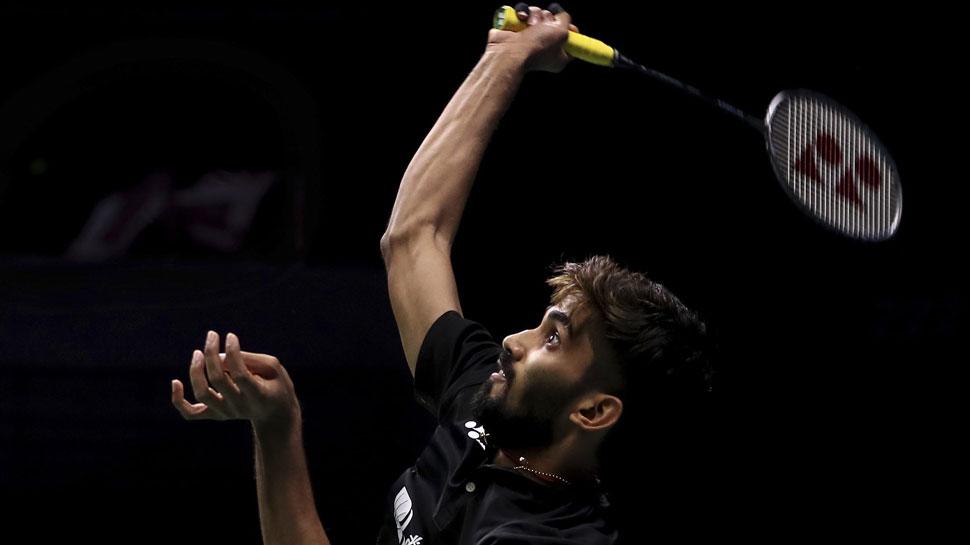 Korea Masters: श्रीकांत पहले ही मैच में नंबर 2 प्लेयर से जीते, समीर भी दूसरे दौर में