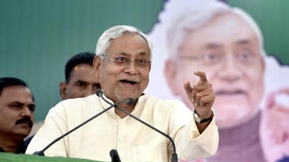 बिहार में विवाद में कमी आई, लेकिन दुर्घटना के बाद हंगामा होना दुर्भाग्यपूर्ण: नीतीश कुमार