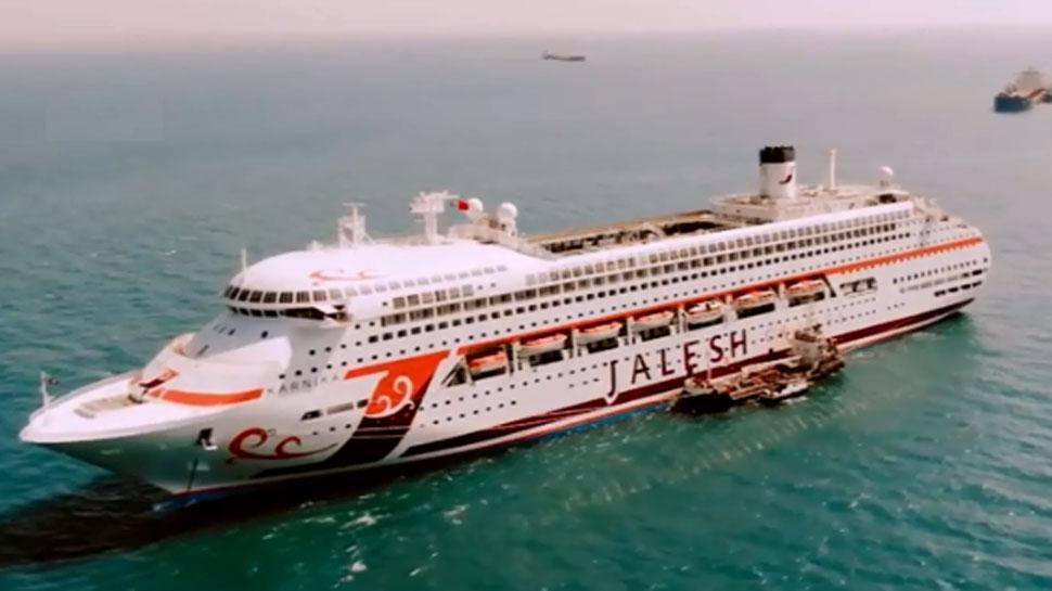 Jalesh Cruises: मुंबई से दीव तक चलेगा क्रूज, सिर्फ इतने Rs में उठाएं समुद्री सफर का लुत्फ