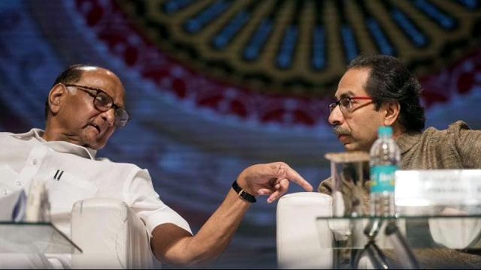 महाराष्ट्र में मुख्यमंत्री के नाम फंसा पेंच, शिवसेना MLA चाहते हैं उद्धव बनें, पर वे नहीं चाहते