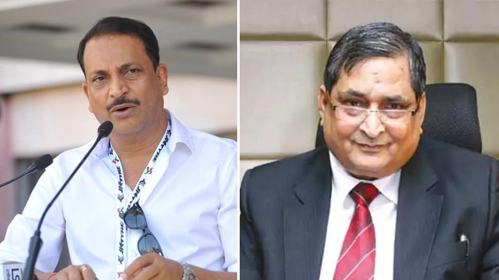पटना: JP सेतु को लेकर BJP सांसदों ने खोला नीतीश कुमार सरकार के खिलाफ मोर्चा