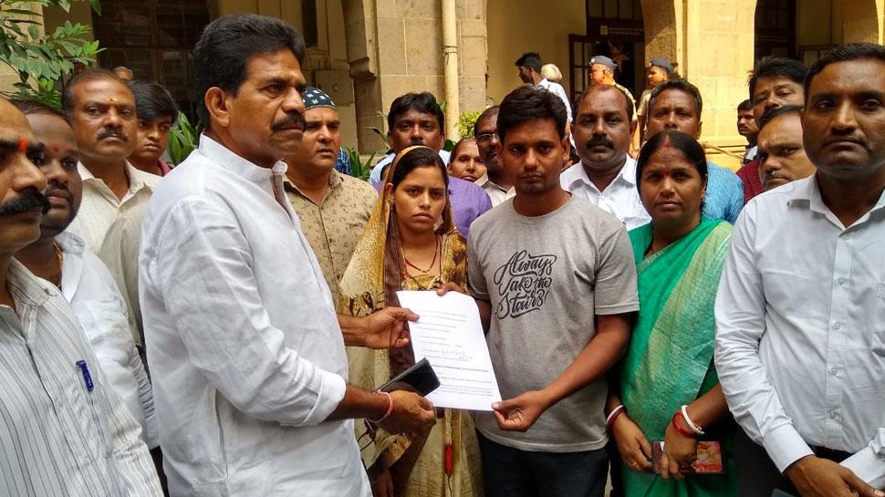 मुंबई: केईएम अस्पताल में झुलसने से 2 माह के बच्चे की मौत