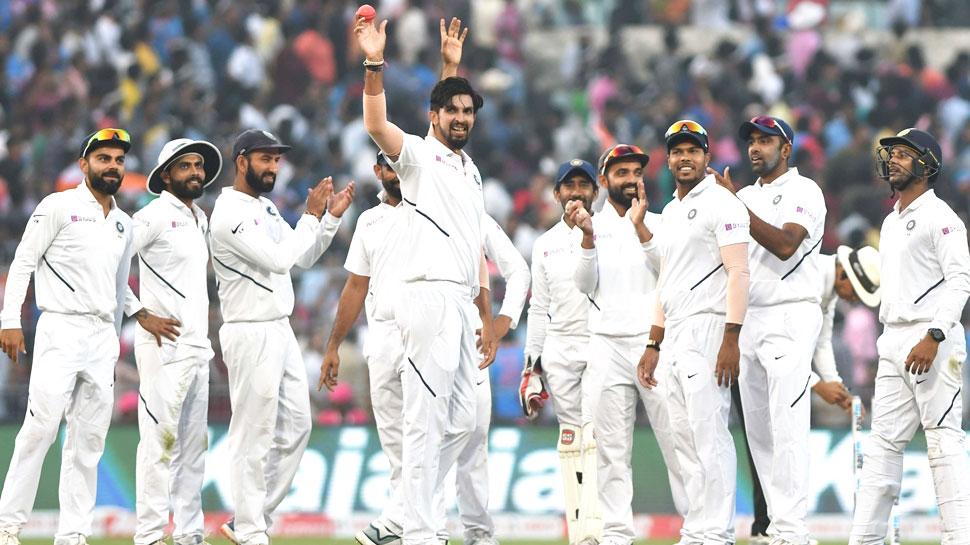INDvsBAN 2nd test: बांग्लादेश को एक पारी में लगे 12 झटके, 2 खिलाड़ी तो अब खेलेंगे ही नहीं