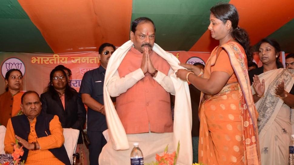 झारखंड विधानसभा चुनाव: महिलाओं को प्रत्याशी बनाने में BJP पीछे, सिर्फ 7 को टिकट