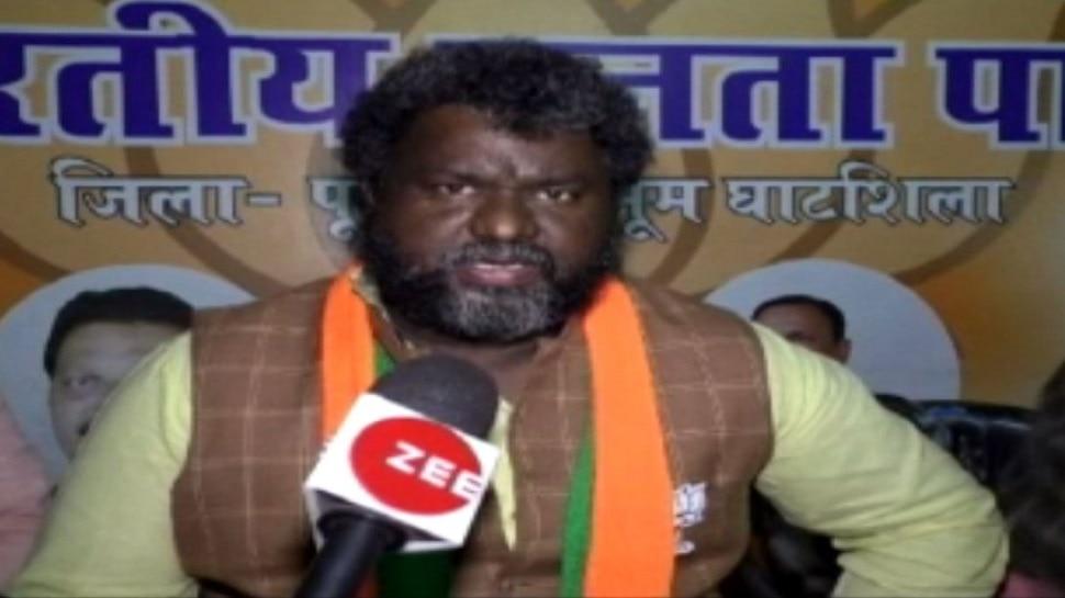 BJP नेता का JMM पर निशाना, कहा- सोरेन परिवार झारखंड की मानसिकता का कर रहा दोहन