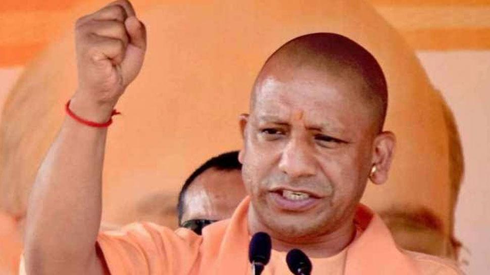 CM योगी बोले, 'स्वास्थ्य सुविधाओं के मामले में आगे बढ़ रहा है UP'