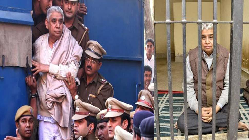 रामपाल ने अपने खिलाफ देशद्रोह की धारा लगाए जाने को दी है हाईकोर्ट में चुनौती