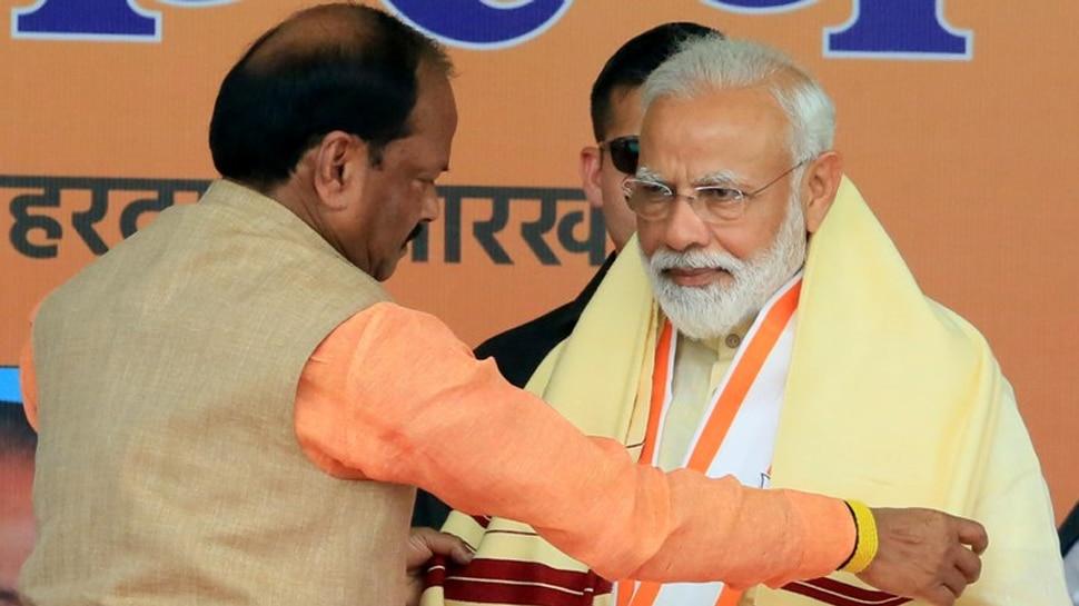 झारखंड विधानसभा चुनाव के लिए 25 नवंबर से PM मोदी भरेंगे 'हुंकार', डाल्टनगंज में पहली रैली