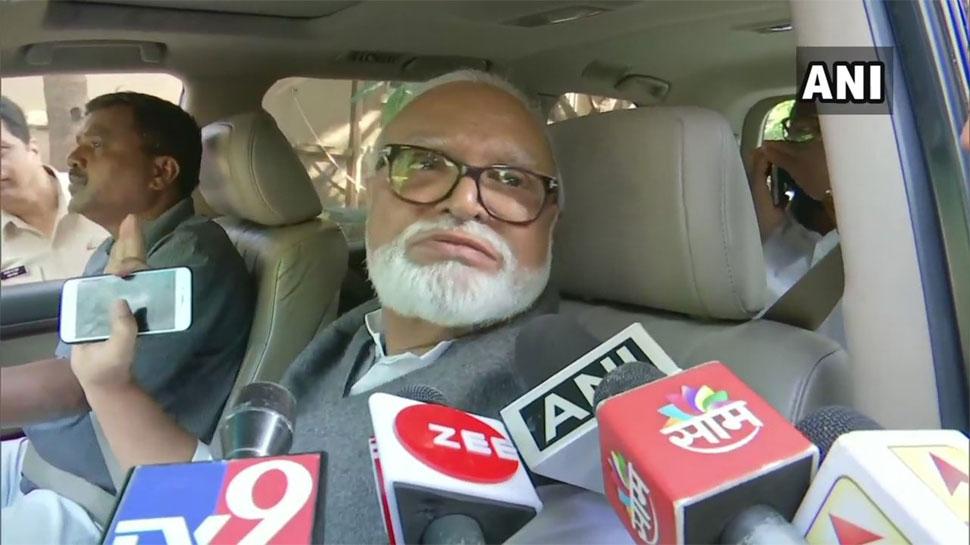 NCP नेता छगन भुजबल ने कहा, 'मुझे नहीं लगता अजित पवार अब वापस लौटंगे'