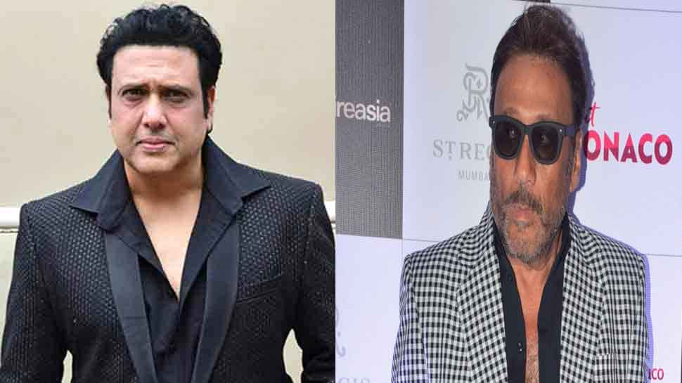 बॉलीवुड अभिनेता गोविंदा और जैकी श्रॉफ समेत 5 के खिलाफ लगा जुर्माना, जानिए पूरा मामला