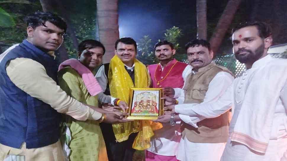 VIDEO: कभी पांडवों ने पाई थी जीत, क्या उसी 'शत्रु विजय यज्ञ' से बनी महाराष्ट्र में फडणवीस सरकार!