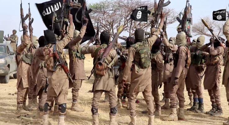 मध्य पूर्व से भागकर अफ्रीका में पांव जमा रहे हैं इस्लामिक स्टेट के आतंकवादी