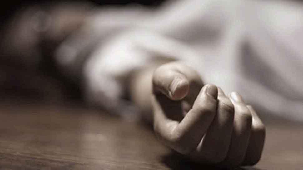 ग्वालियर: पारिवारिक कलह के चलते पति ने पत्नी की हत्या कर खुद को मार ली गोली