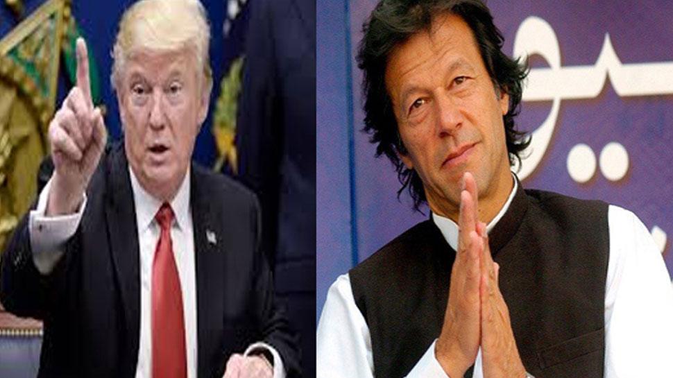 अमेरिका ने उठाया सवाल तो पाकिस्तान को लग गई मिर्ची, कहा- चीन से मेरा गहरा रिश्ता