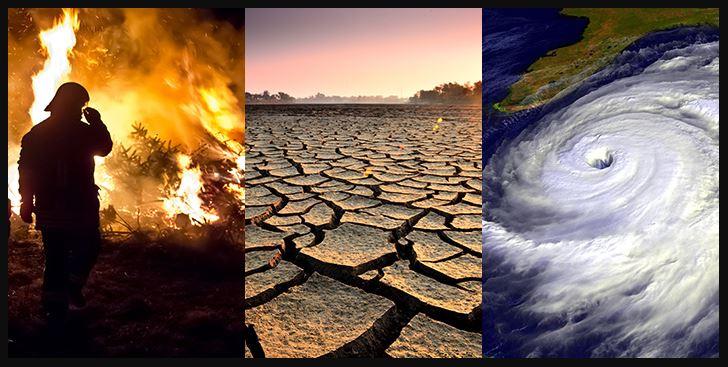 पर्यावरण समस्या से अब तक हो चुकी हैं 1 लाख मौतें: रिपोर्ट