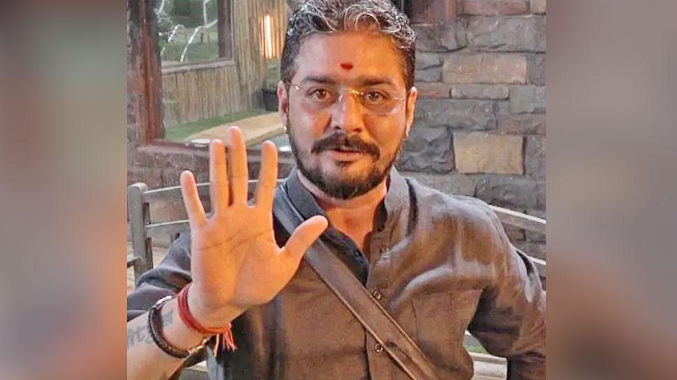 बिग बॉस 13: 'हिंदुस्तानी भाऊ' की पत्नी ने इस मामले में दर्ज कराई शिकायत