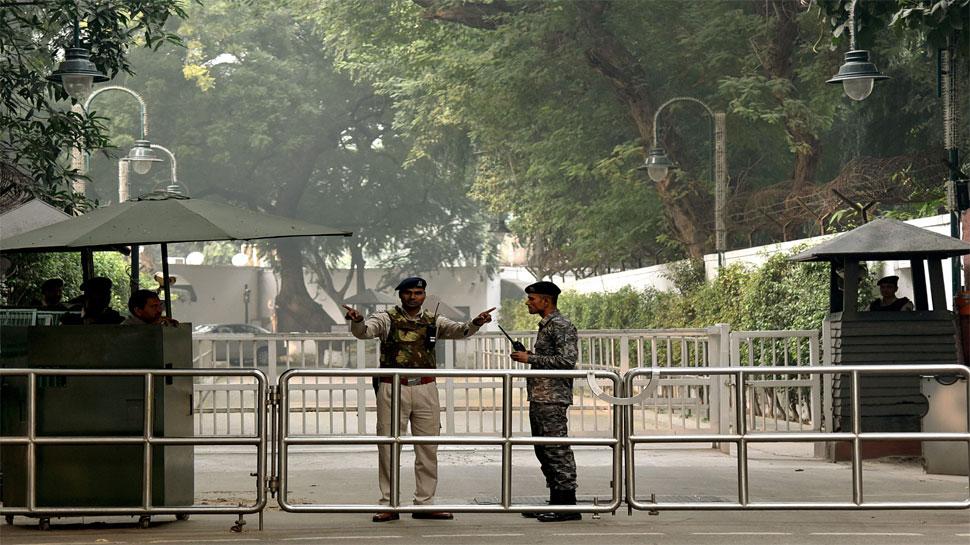 लोकसभा में SPG सुरक्षा बिल पेश, पूर्व PM के परिवार को नहीं मिलेगी सुरक्षा