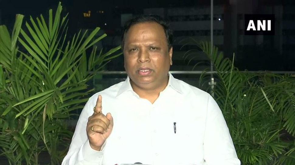 आदित्य ठाकरे ने सोनिया गांधी के नाम पर ली शपथ, ये बालासाहेब की शिवसेना नहीं: BJP