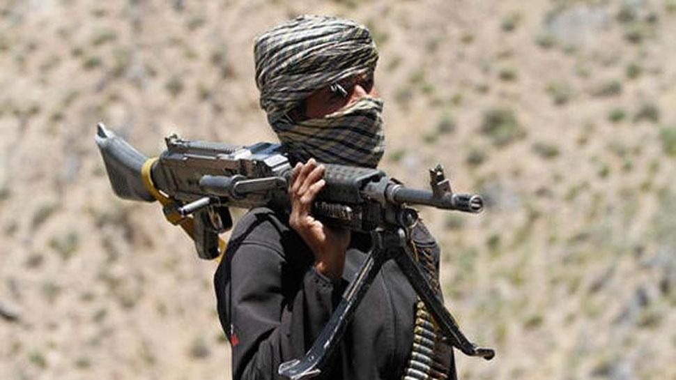 अफगानिस्तान की वायुसेना का आतंकी ठिकानों पर हमला, 9 तालिबान आतंकी मारे गए