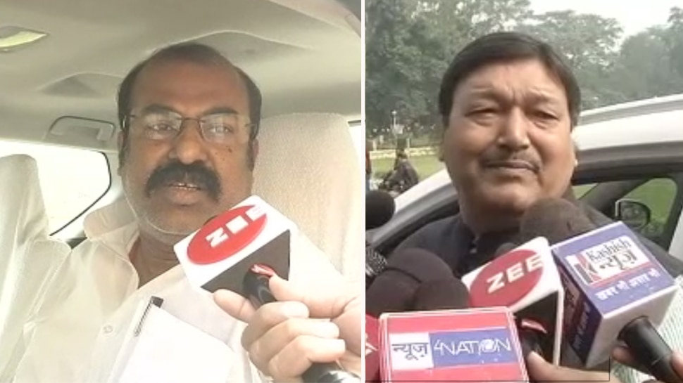 NRC के मुद्दे पर JDU में दो फाड़, BJP बोली- बिहार में भी लालू होगा एनआरसी