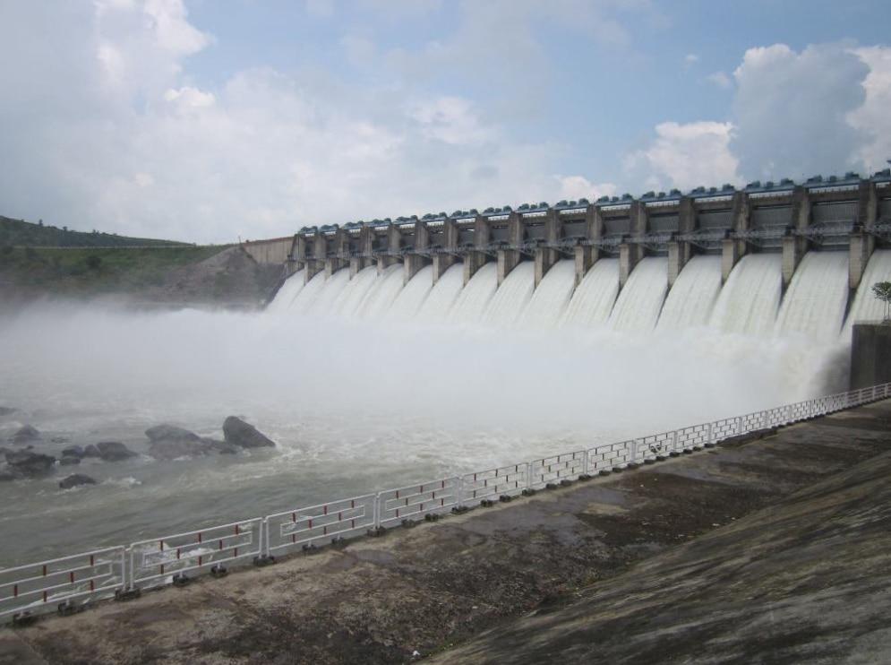 जयपुर : अति आधुनिक स्काडा सिस्टम से लैस होने जा रहा है बीसलपुर बांध