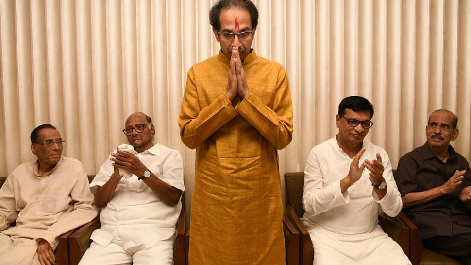 PM मोदी से मिलने आएंगे उद्धव ठाकरे, बोले- 'कांग्रेस के सामने झुका नहीं, गले लगाया'