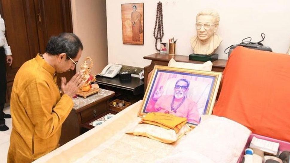 उद्धव ठाकरे 28 नवंबर को शिवाजी पार्क में मुख्यमंत्री पद की शपथ लेंगे, विधानसभा में बहुमत परीक्षण आज