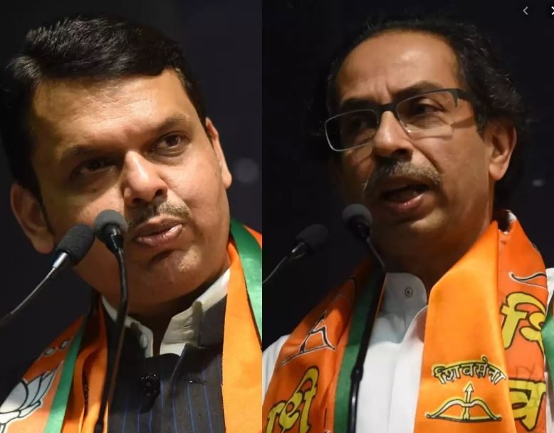 महाराष्ट्र में कई सवाल लेकर निकला है सत्ता का सूरज
