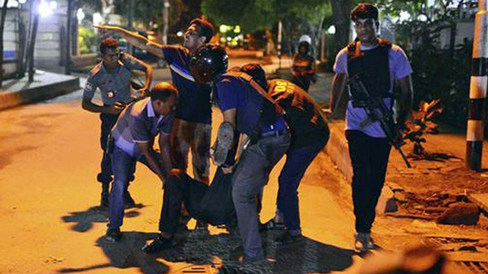ढाका: 2016 आतंकी हमले में 7 दोषियों को फांसी की सजा, 20 लोगों की हुई थी मौत